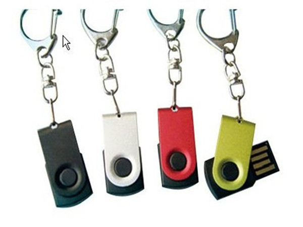 Colorfuli USB Flash Drive