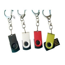 Impermeável Barato Mini USB Flash Drive