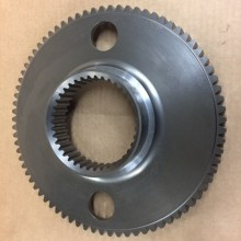 Steel Low Range Ring Internal Gear Hub