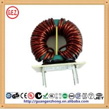 высокое качество 17В тороидальный индуктор