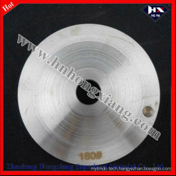 Diamond Cup Wheel for Angle Machine