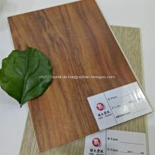 Bodenbelag Zubehör Dekorative SPC Flooring