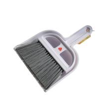 Petit ensemble de pelle à poussière et pinceau de qualité nouvelle pour ménage Ensemble de pelle à poussière et pinceau à qualité garantie de ménage