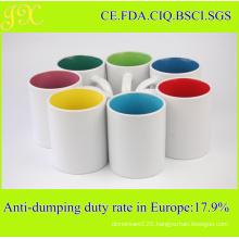 11oz Top Grade Sublimation Mug on Sale