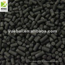 Carvão activado à base de carvão ASTM para recuperação de benzeno