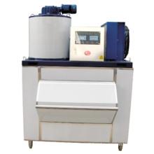 Gran máquina de hacer hielo industrial (TPPB1.5Z-DF / F)