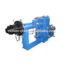 HOT FEED RUBBER EXTRUDER