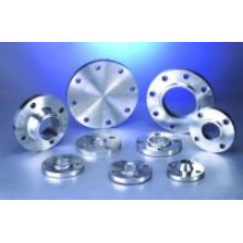 AS 2129 Table D Flanges