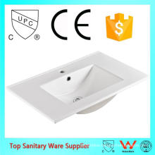 Cheap Bathroom Vanity Ceramic Sink