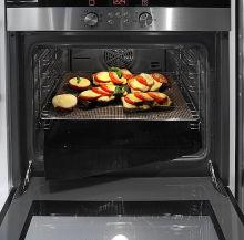Antihaft-temperaturbeständig Ofen-PTFE-Liner