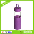 New Design Silica Gel Sports Water Bottles