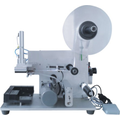 Semi-automatic Surface Labeling Machine