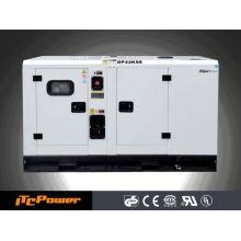 Générateur de rechange diesel à moteur refroidi à l'eau 16kw