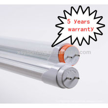High quality cUL/DLC/CE/Rohs/SAA/ with 15w 18w 20w 22w t5 led tube light