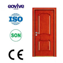 High quality material antique wood door prices