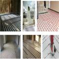 lightweight PE-RT floor-warming pipe