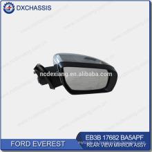 Espejo retrovisor original Everest Assy EB3B 17682 BA5APF