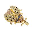 Gorgeous Insect USB Flash Drive Ladybug Shape