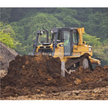 Bulldozer sobre orugas Cat D6R Good Performance usado
