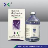 Animal Flunixin Meglumine Injection 5%
