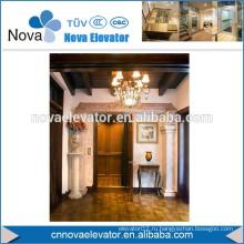 320KGS, 4 человека Деревянное украшение Главная Лифт