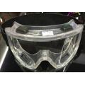 Прозрачное защитное стекло для сварки использовать