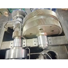 Upgrade for Hydraulic Couplings