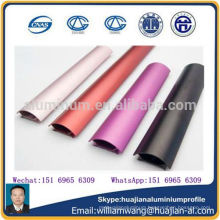 anodized aluminium profile for windows and doors