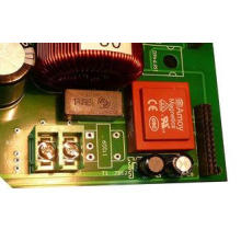 Single Layer Low Volume Prototype PCB Assembly with SMT Ass