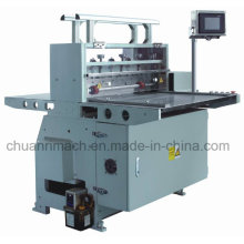 Composite Membrane, Polaroid, Computerization Number Control, Sheet Cutting Machine