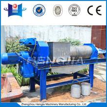 Hengjia Machinery industrial Schraube Presse Dehydratisierung Maschine