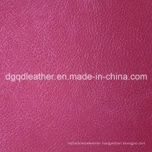 Fashion Design PVC Leather (QDL-51429)