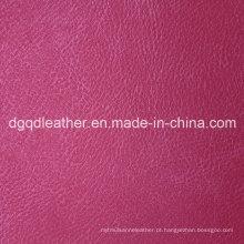 Design de moda em couro de PVC (QDL-51429)