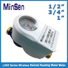 Drahtloser Wasserzähler