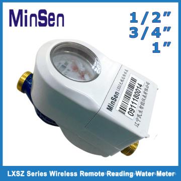 Беспроводной измеритель уровня воды