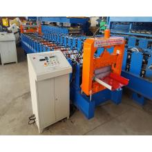 aluminum forming machine