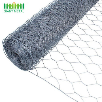 Free Sample Galvanized Chicken Fence Hexagonal Wire Mesh