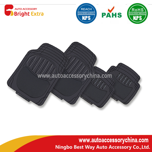 All Weather Car Floor Mats
