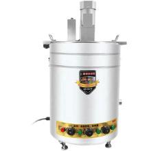 Small automatic food mixer suitable for kitchen restaurant liquid mixer