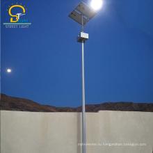 Высокая эффективность 24V 80ВТ интегрированные спецификации уличного света Сид С 300 Вт поли панель солнечных батарей