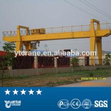 100 tonnes grue mobile, grue à portique en vente