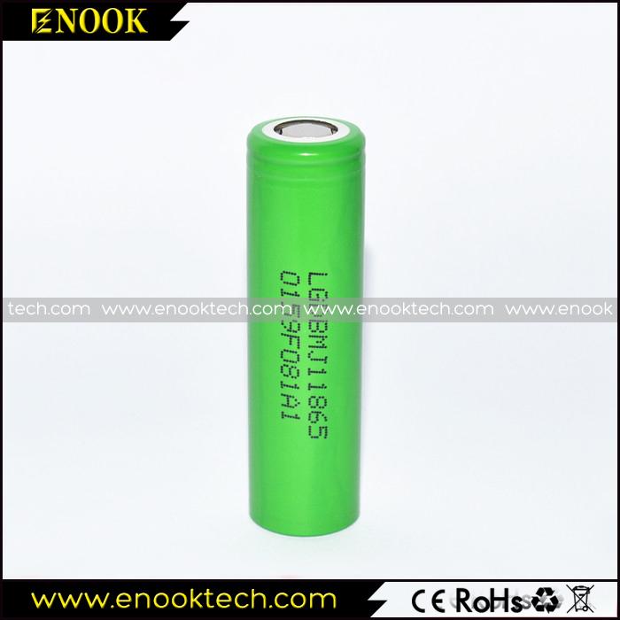 Popular LG MJ1 3500mah batería