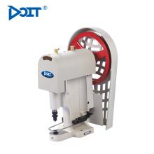 Tecla Anexando a máquina de costura industrial da casa de botão UL808
