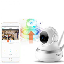 PTZ Indoor Wifi Wireless IP Camera 1080P