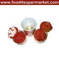 Tomatenpaste 70g / 800g / 235kg