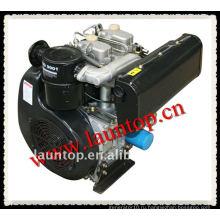 Двухцилиндровый дизельный двигатель 20 л.с.