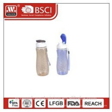 plastic water bottle 0..5/0.64L