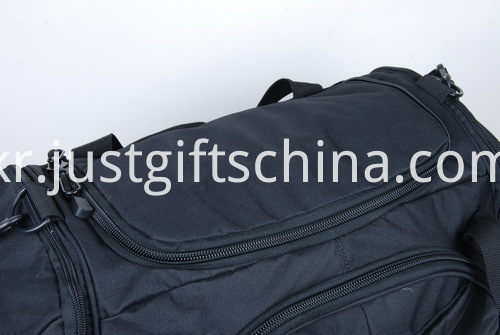 Promotional Custom 900D Quality Duffel Bags (2)