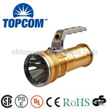 TP-3405 TOPCOM Hot Sell Hand LED Searchlight Mine Lamp Lantern