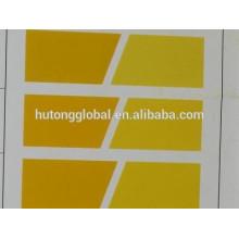 Bencidina Yellow GP (pigmento plástico)